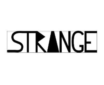 Shop StrangeShirts logo