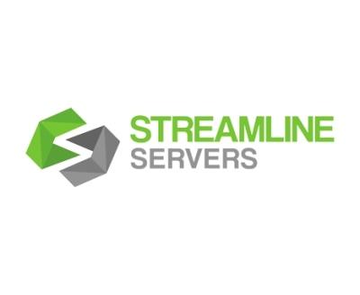 Shop Streamline Servers logo