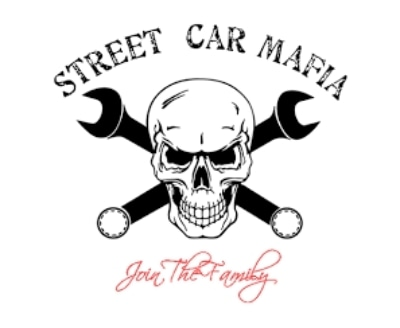 Shop StreetCar Mafia logo