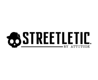 Shop Streetletic logo