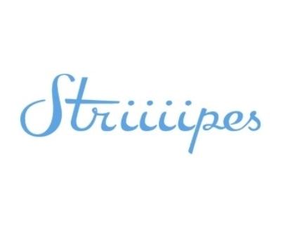 Shop Striiiipes logo