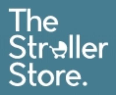 Shop The Stroller Store logo