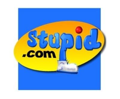 Shop Stupid.com logo