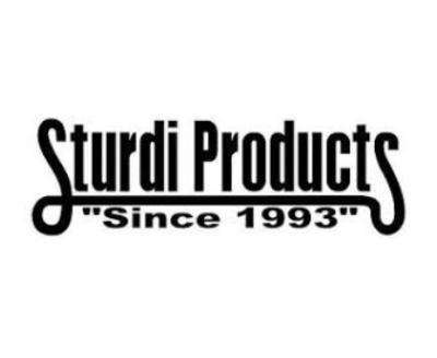 Shop Sturdi Products logo