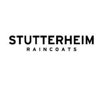 Shop Stutterheim Raincoats logo