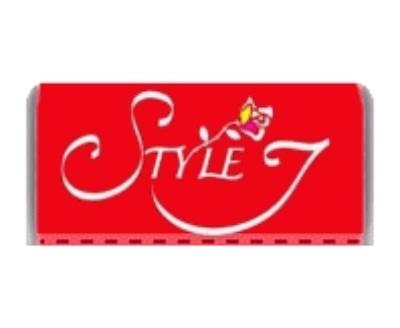 Shop Style J logo