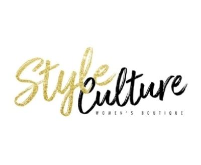 Shop Style Culture Boutique logo