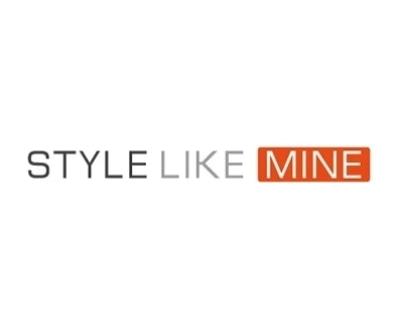 Shop Style Like Mine logo