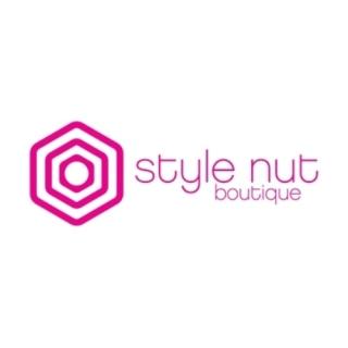 Shop Style Nut Boutique logo