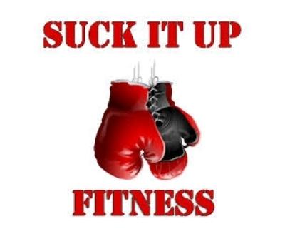 Shop Suck It Up Fitness logo