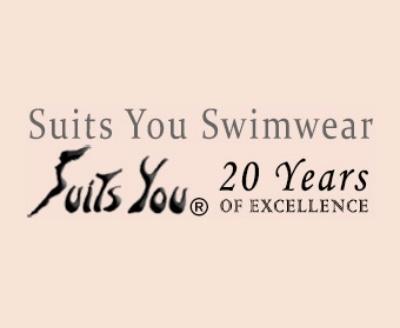Shop Suits You Swimwear logo