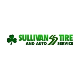 Shop Sullivan Tire logo