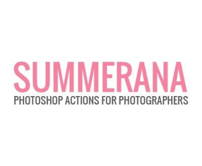 Shop Summerana logo