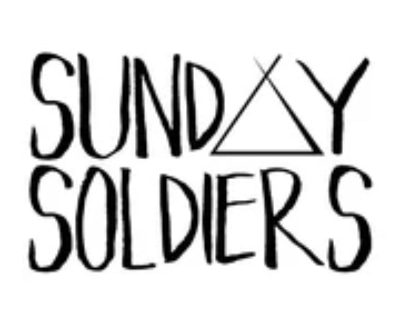 Shop Sunday Soldiers logo