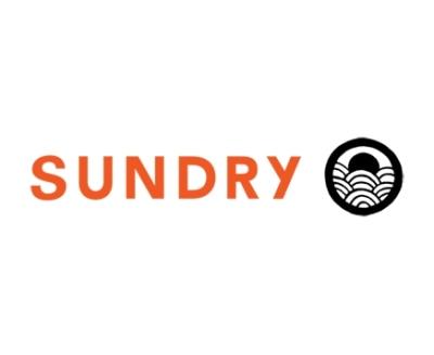 Shop Sundry Clothing logo