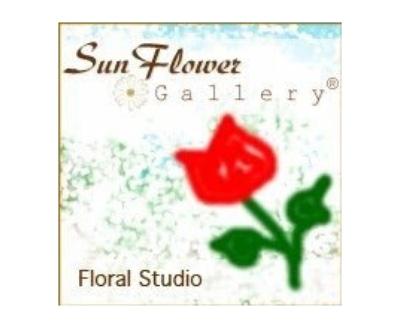 Shop Sun Flower Gallery logo