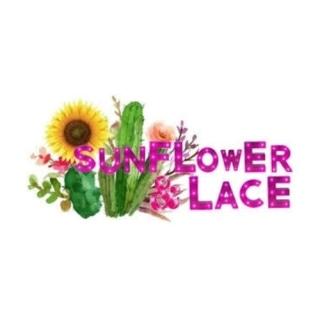 Shop Sunflower & Lace Boutique logo