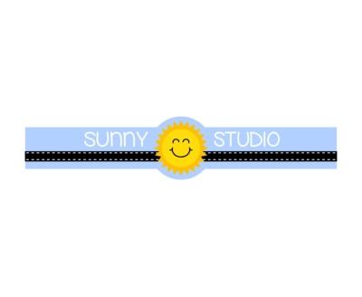 Shop Sunny Studio Stamps logo