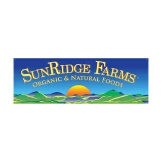 Shop SunRidge Farms logo