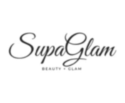 Shop SupaGlam logo