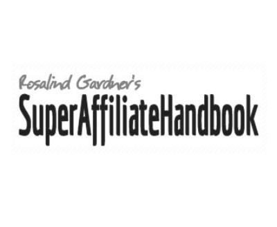 Shop Super Affiliate Handbook logo