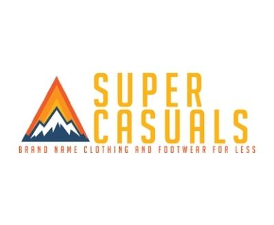 Shop Super Casuals logo