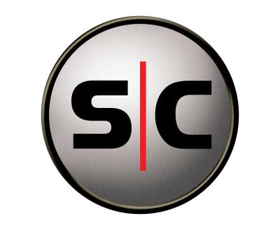 Shop Supercircuits logo