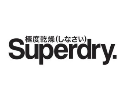 Shop Superdry logo