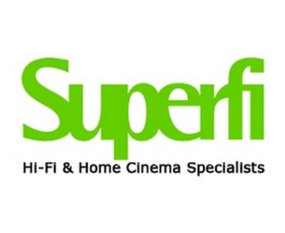 Shop Superfi logo
