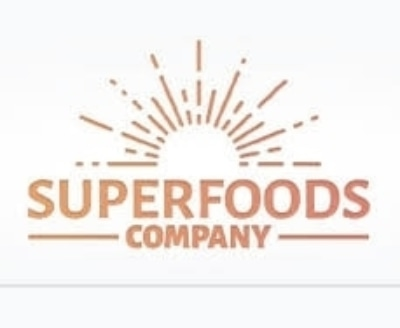 Shop Superfood Tabs logo