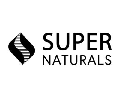Shop Super Naturals logo