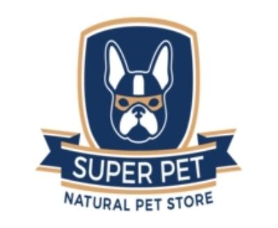 Shop Super Pet Online logo