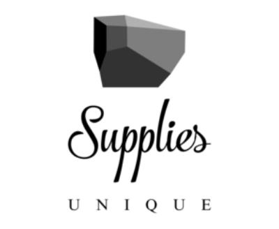 Shop Supplies Unique logo