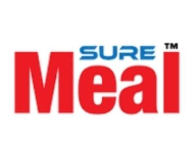 Shop Sure Meal logo