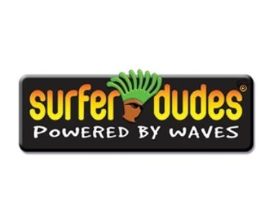 Shop Surfer Dudes logo