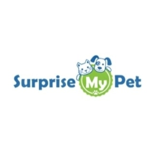 Shop Surprise My Pet logo