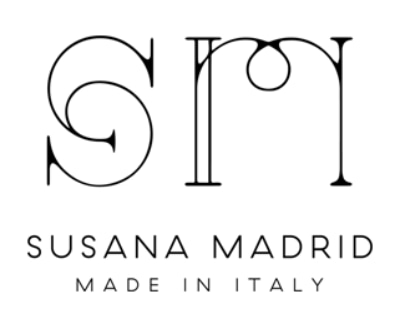 Shop Susana Madrid logo