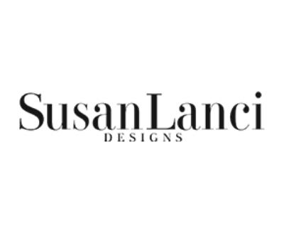 Shop Susan Lanci Designs logo