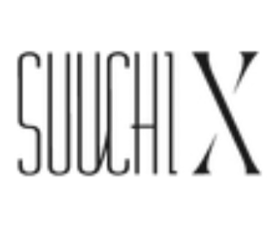Shop SuuchiX logo