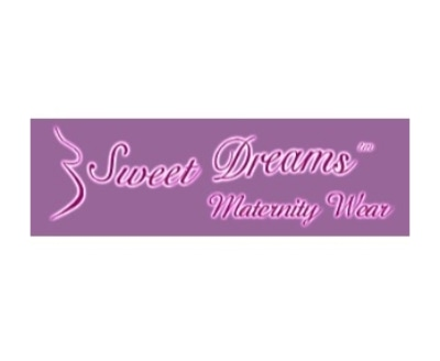 Shop Sweet Dreams Maternity Wear logo