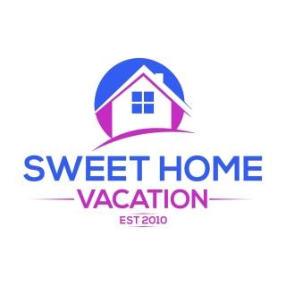 Shop Sweet Home Vacation logo