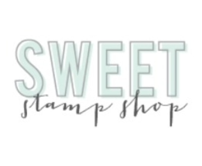 Shop Sweet Stamp Shop logo
