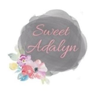 Shop Sweet Adalyn logo