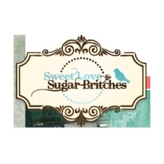 Shop Sweet Love & Sugar Britches logo