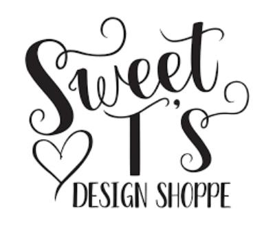 Shop Sweet Ts Design logo