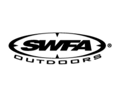 Shop SWFA logo
