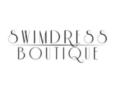 Shop Swimdress Boutique logo