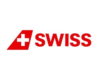 Shop Swiss International Air Lines logo