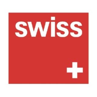 Shop SWISS+CASE logo