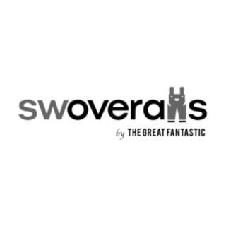 Shop Swoveralls logo